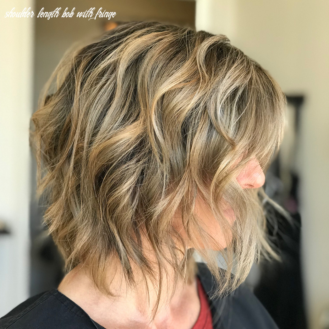 11 Choppy Bobs You Have to See - Hair Adviser