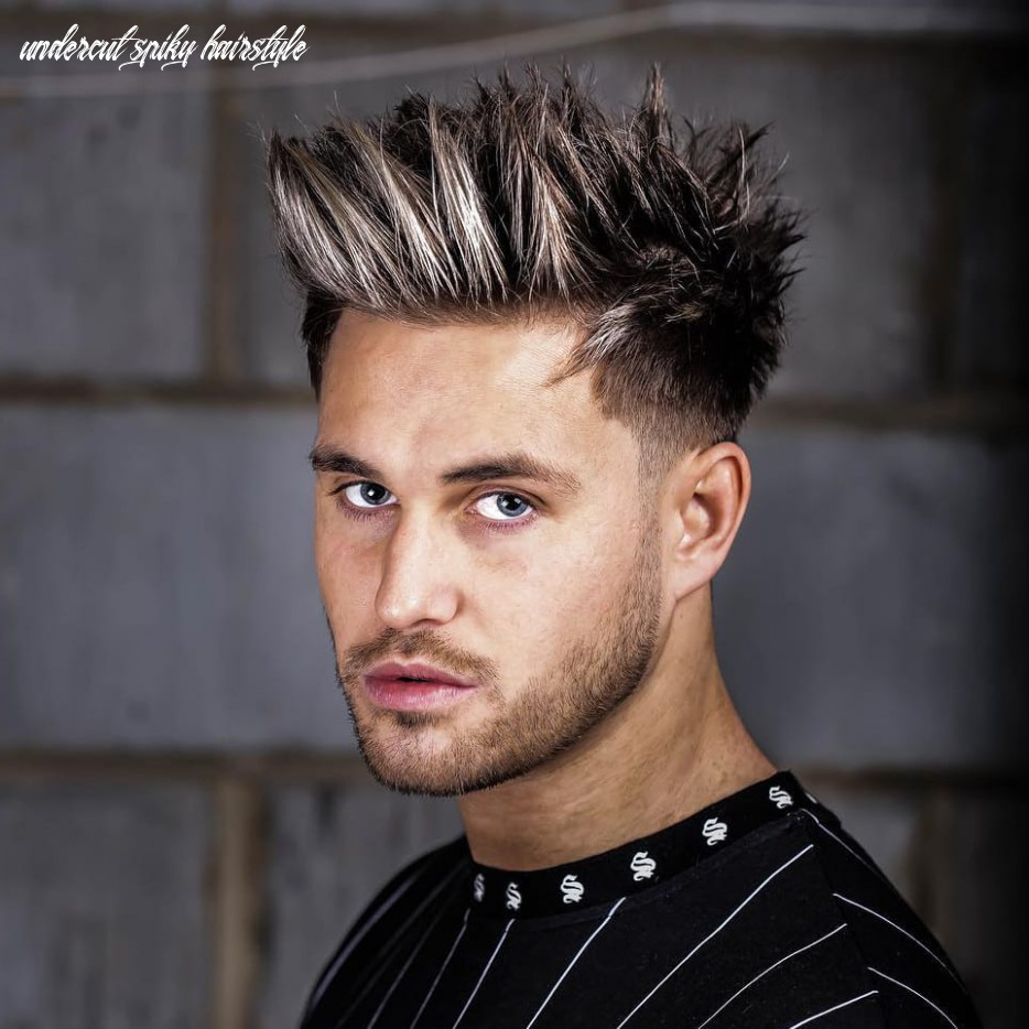 11 Exquisite Spiky Hairstyles: Leading ideas for 1119