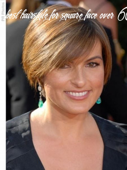 11 Hypnotic Short Hairstyles for Women with Square Faces