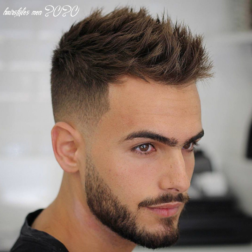 11 Inspirational Stylish Haircuts for Men 11 in 11   Mens ...