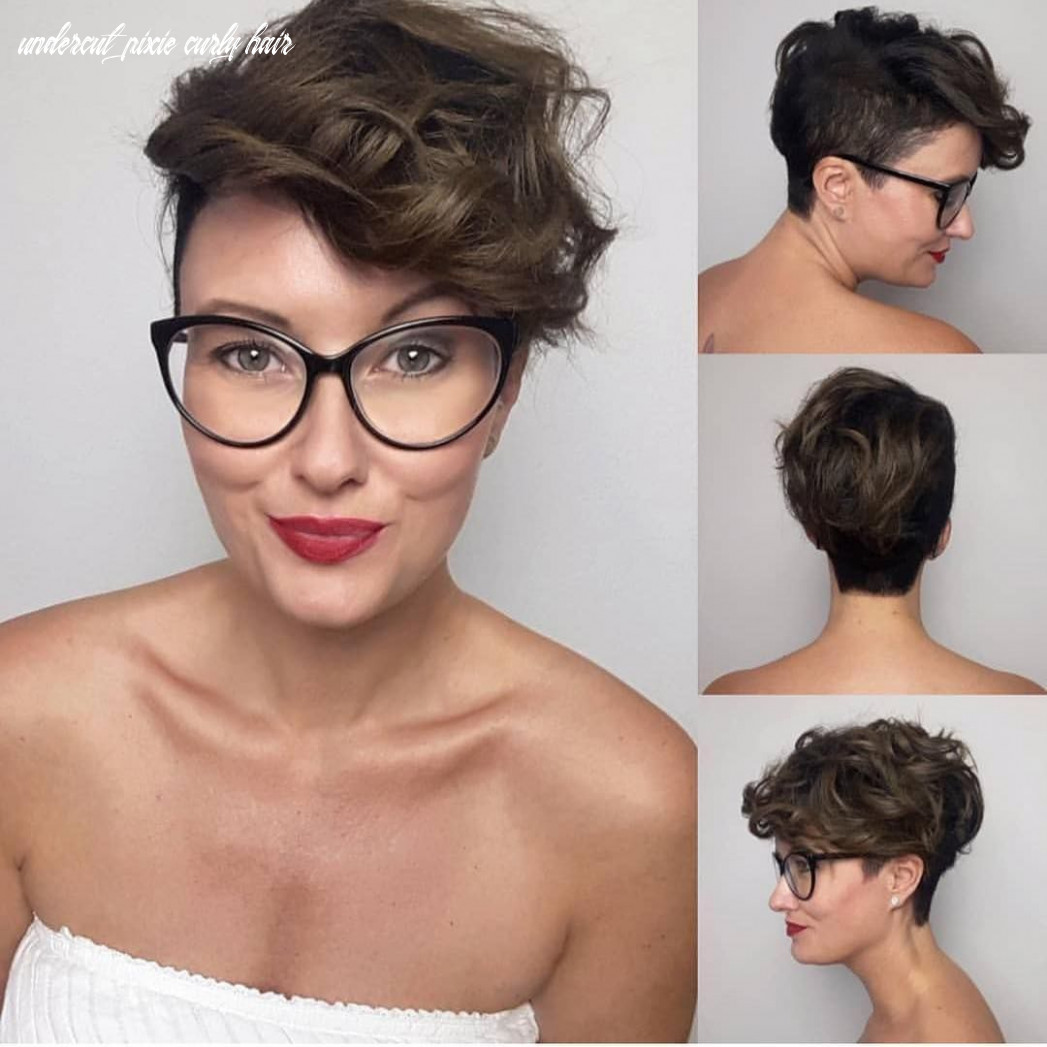 11 Stylish Pixie Haircuts for Female   Short hair styles, Pixie ...