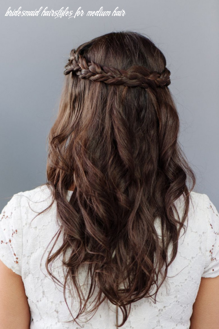 12 Bridesmaid Hairstyles Your Friends Will Love | A Practical Wedding