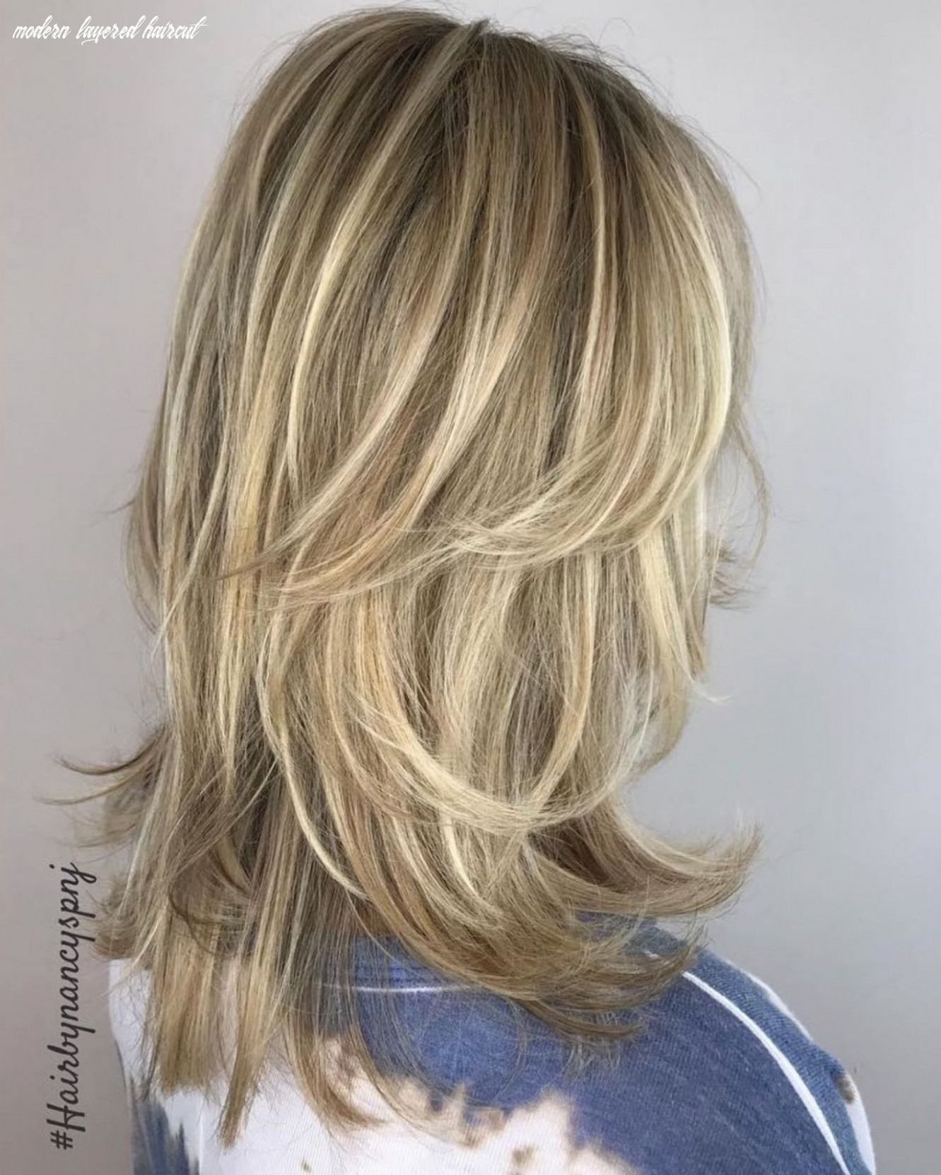 12 Most Universal Modern Shag Haircut Solutions (With images ...