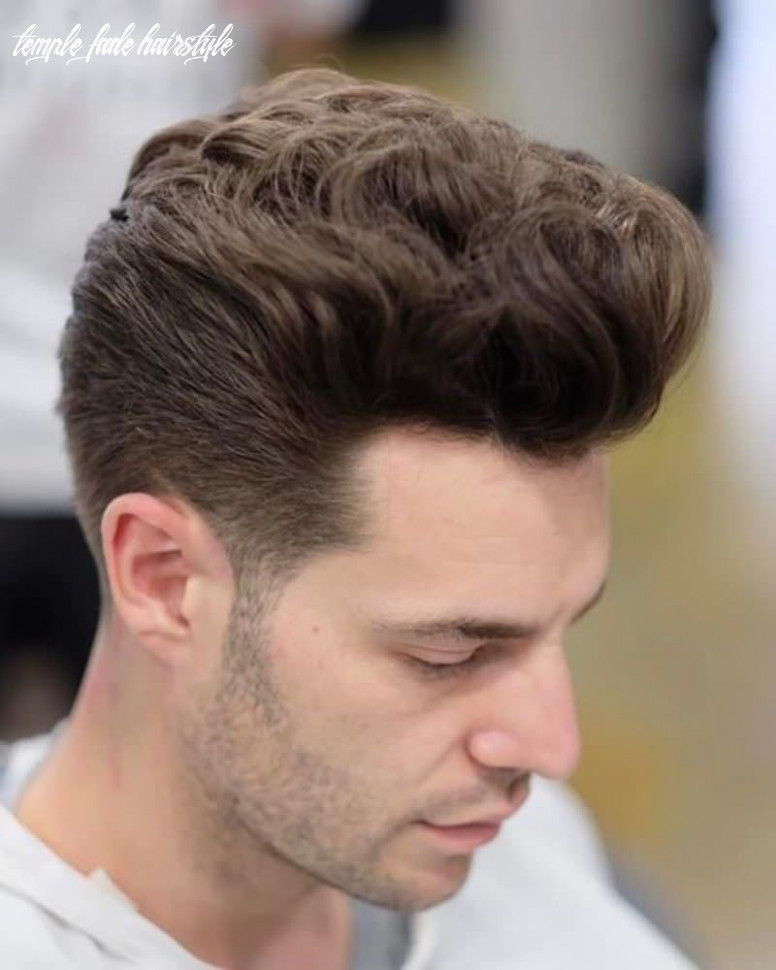 12 Taper Fade Hairstyles for Miles