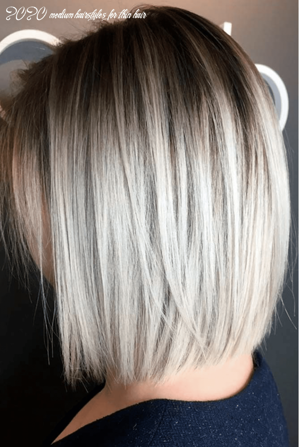 12 Trendy Styles For Modern Bob Haircuts For Fine Hair ...