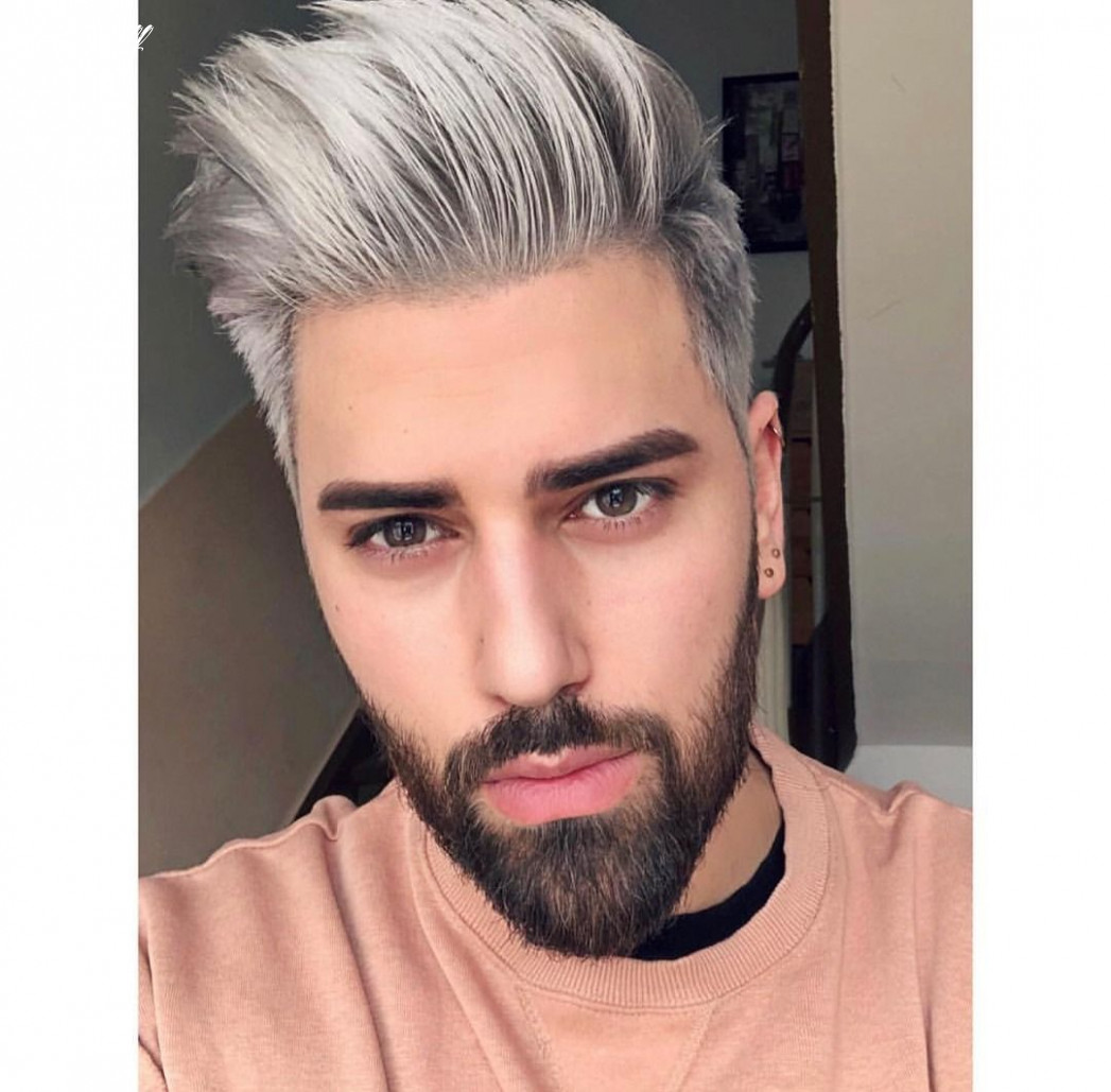 9 Quiff Hairstyles We Absolutely Love | Quiff hairstyles, Mens ...