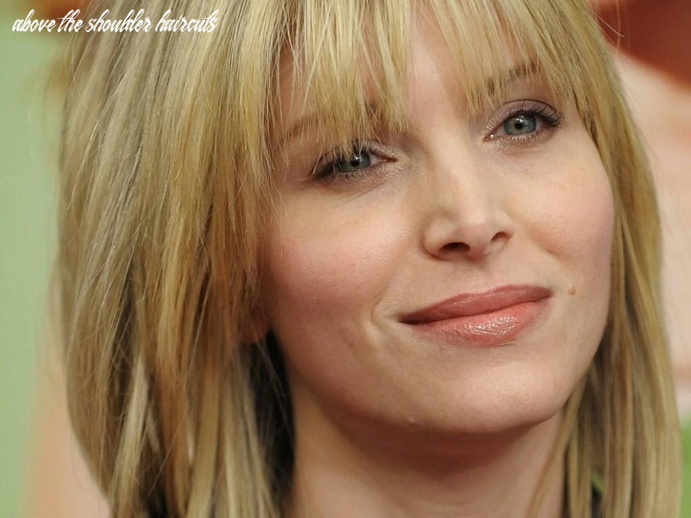 Above Shoulder Length Haircuts | Sophie Hairstyles - 12