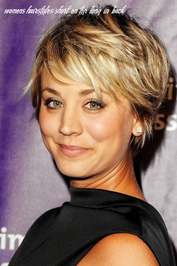 Back View Of Short Hairstyles For Women Over 8 Fine Hair 8+ Best ...
