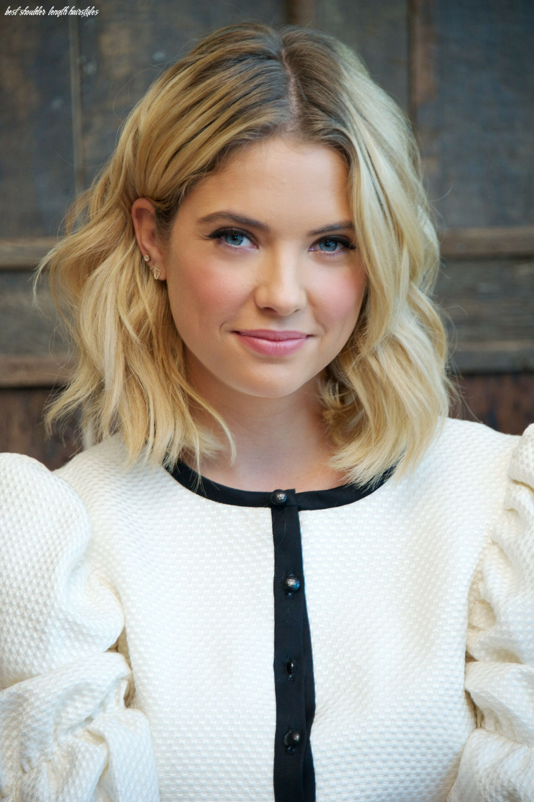 Best Shoulder Length Hairstyles That Will Suit Every Face Type ...