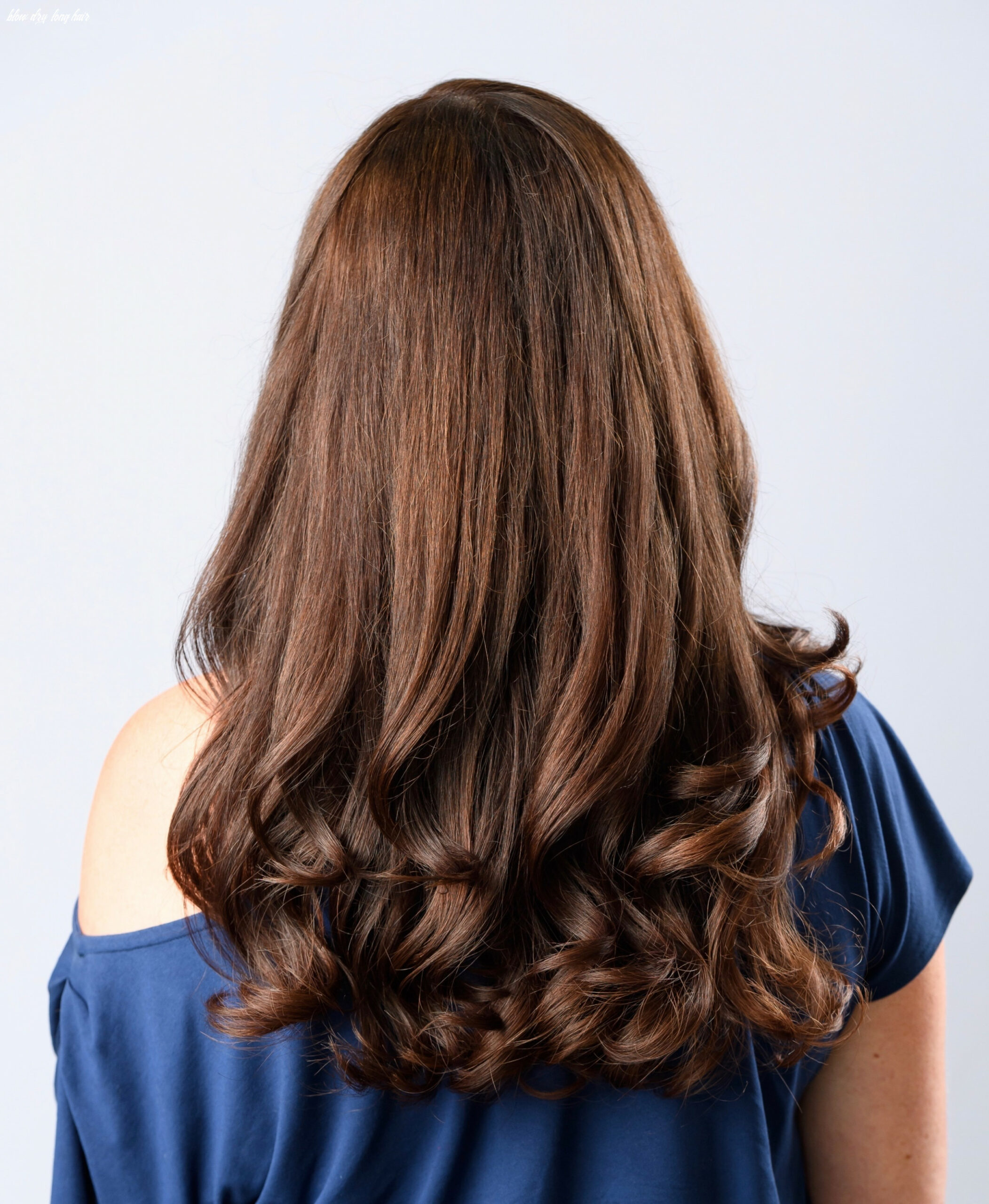 Bouncy Blow Dry (FULLY BOOKED) - Bespoke Hairdressing Education