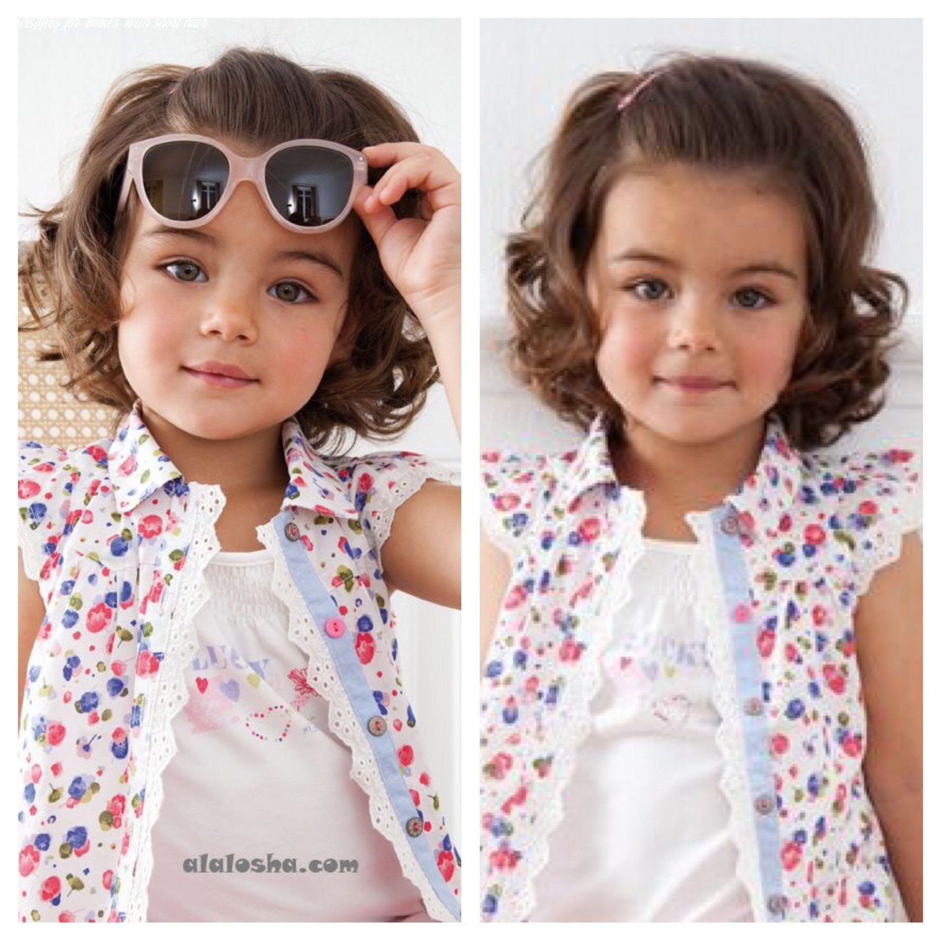 Hairstyles for Babies with Short Curly Hair New Hair Styles for ...