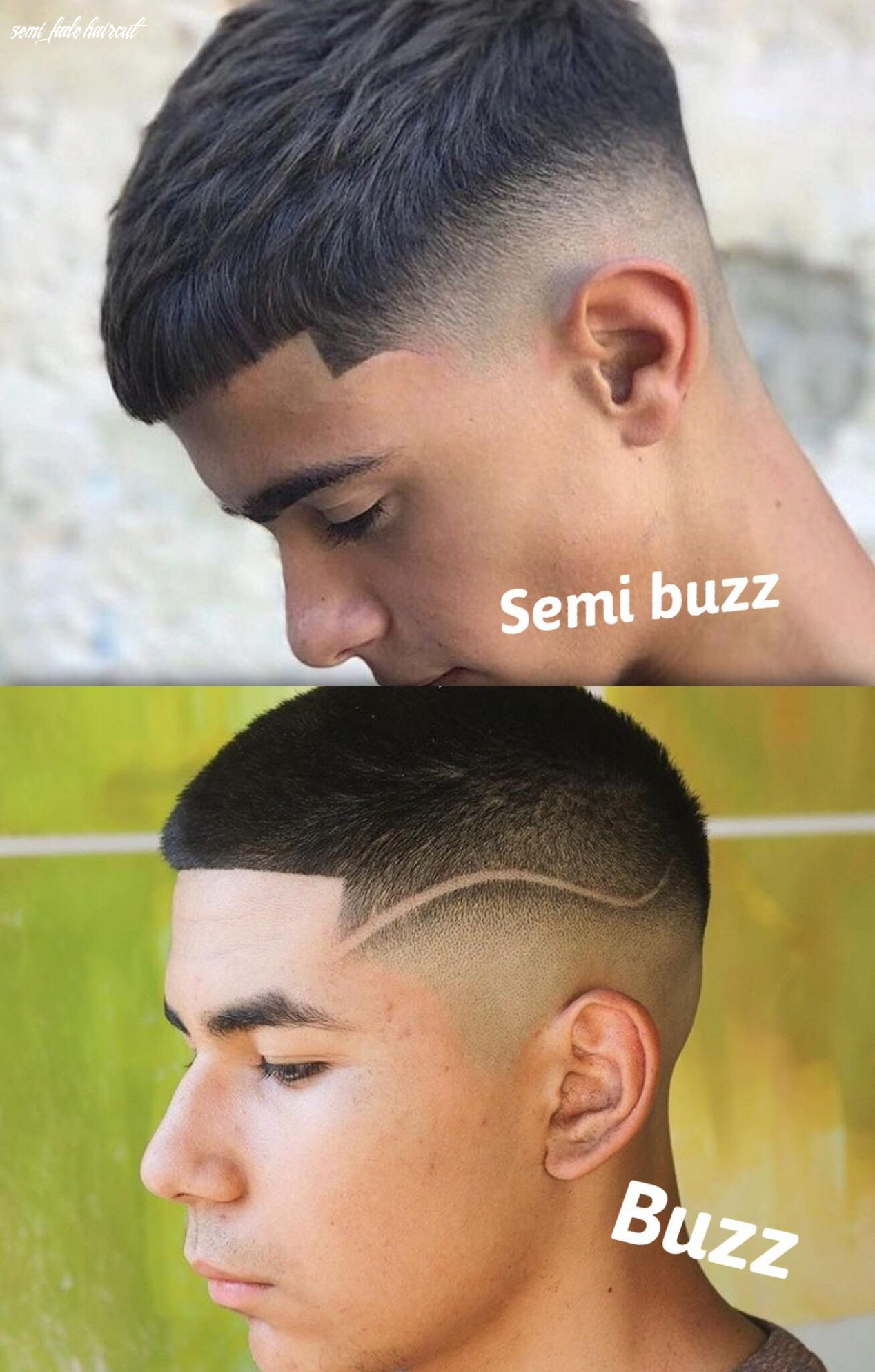 If you were going for one of these haircuts would it be better ...