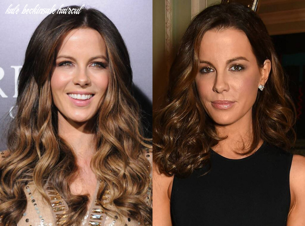 Kate Beckinsale's Shorter 'Do Is Going to Be Your Fall-Perfect ...