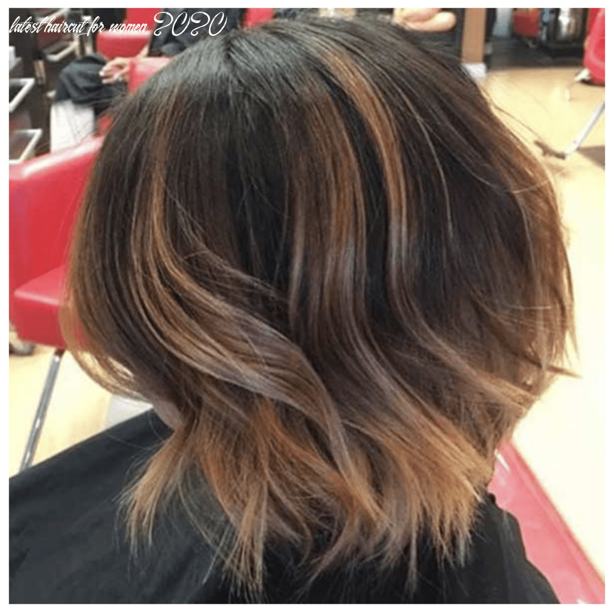 Latest Short Haircuts for Women 10 - LatestHairstylePedia.com