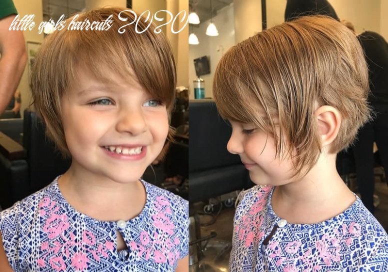 Little Girl Short Hairstyles 10 Easy And Beautiful