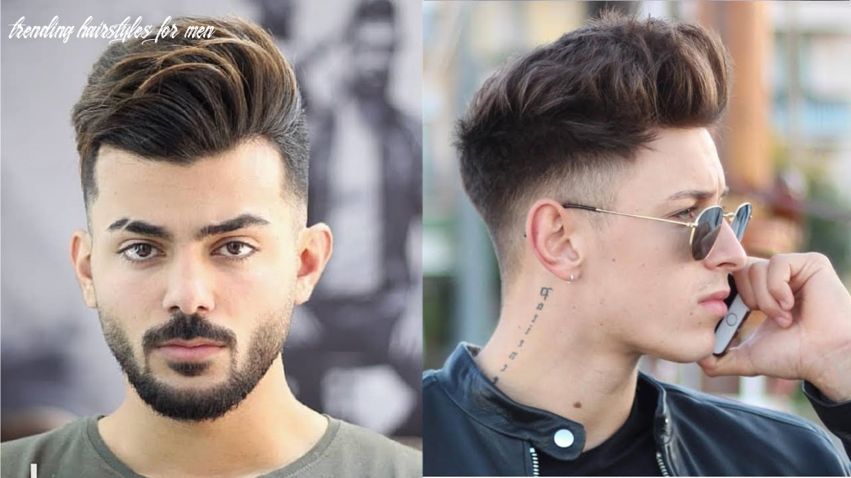 Most Popular Hairstyles For Men 10 | Undercut Hairstyle Men 10 ...