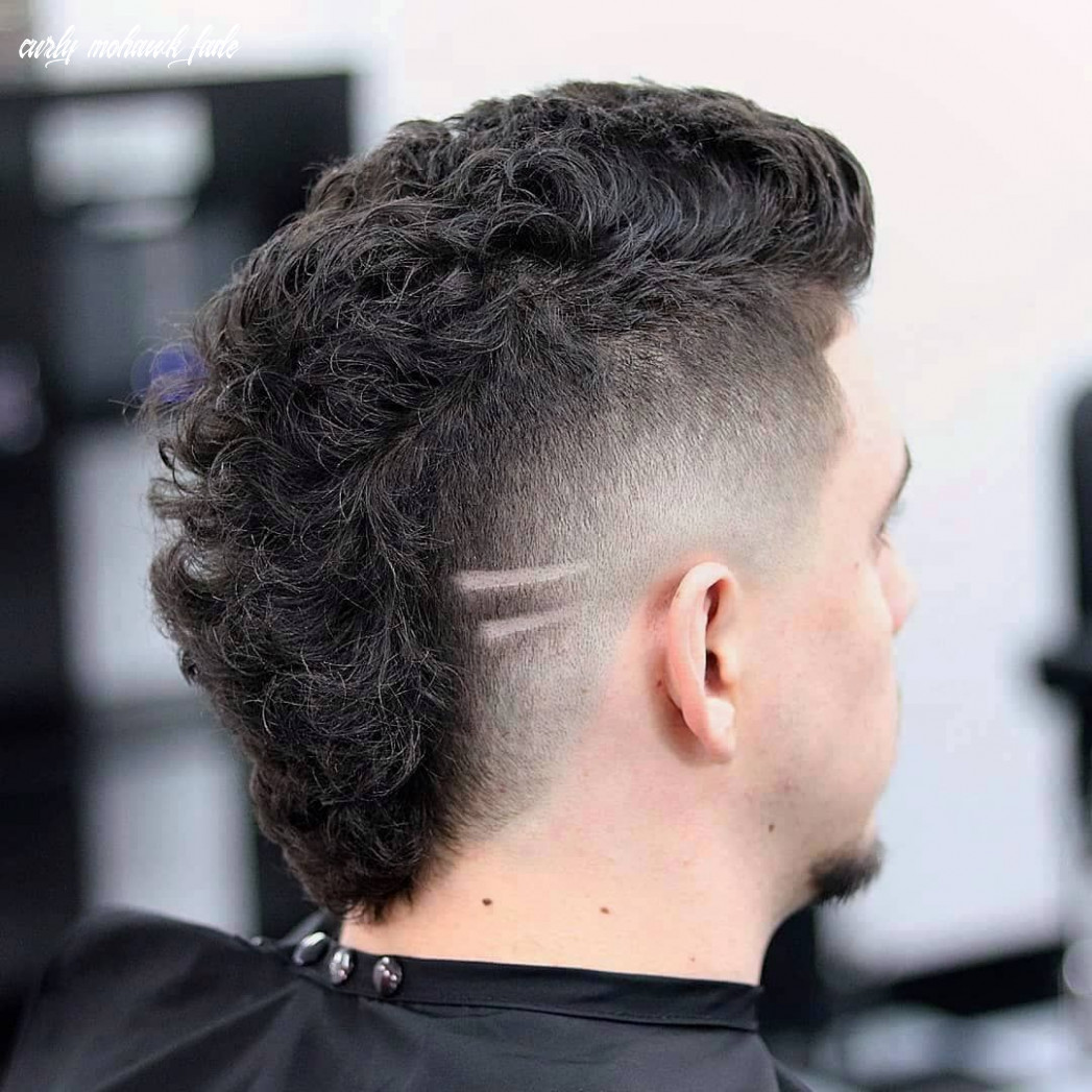 Pin on 10+ Best Haircuts For Men With Curly Hair