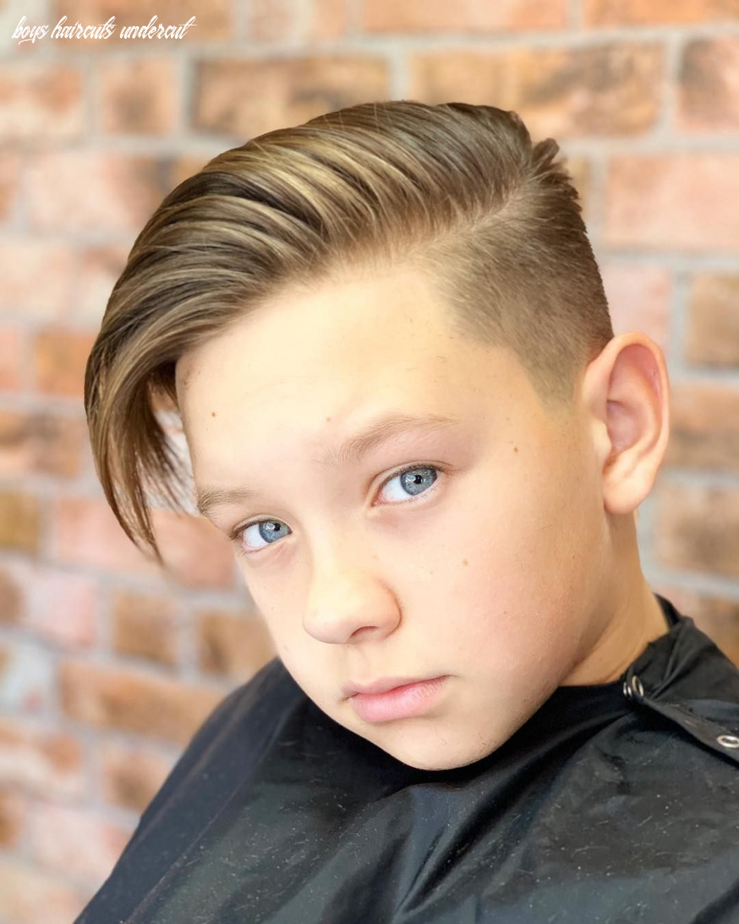 Pin on Young Person Hairstyle
