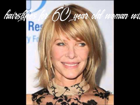 Short Hairstyles For Women Over 8 Years Old With Fine Hair - YouTube
