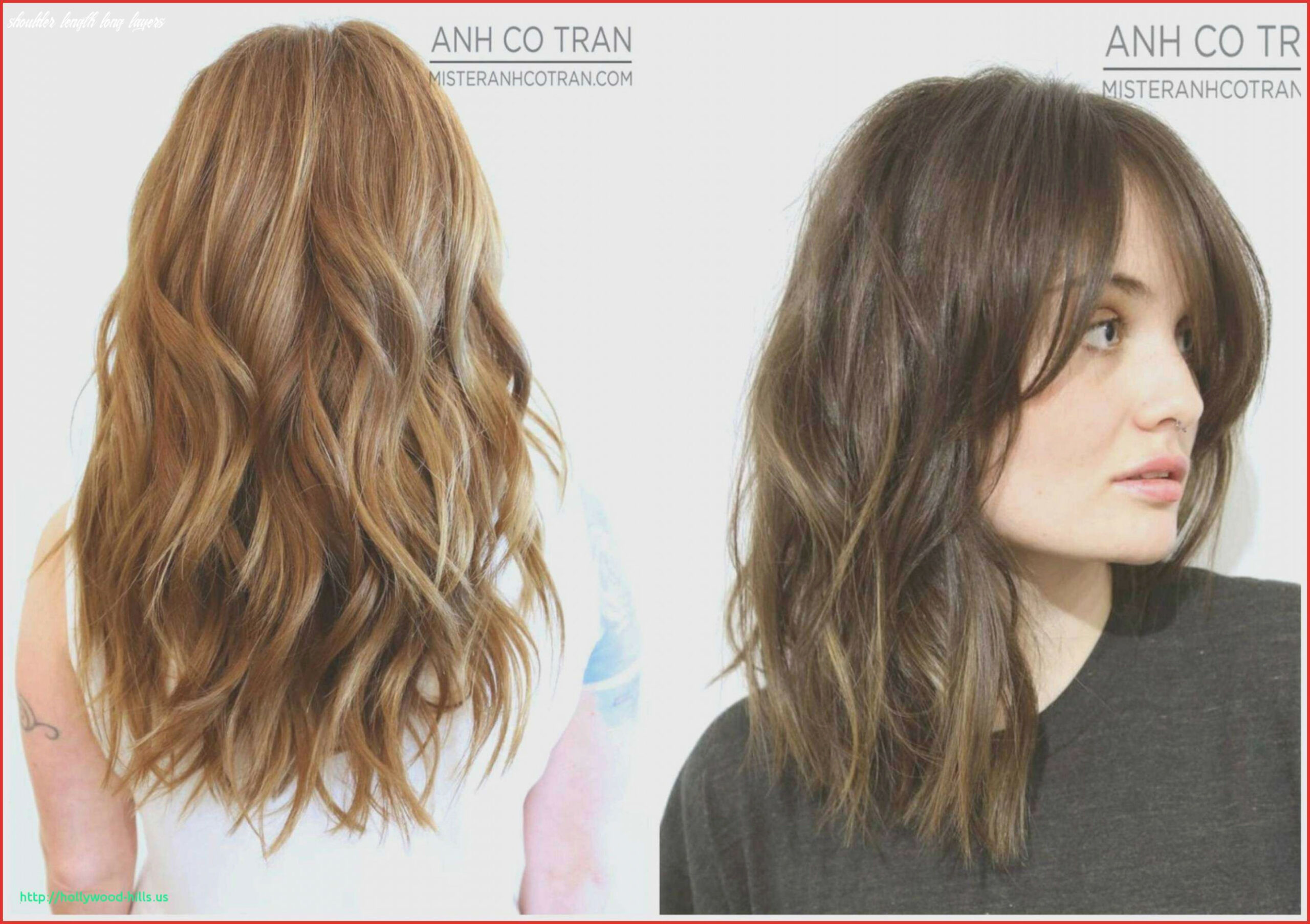 Shoulder Length Bob Hairstyles with Layers New Lovely Long Bob ...