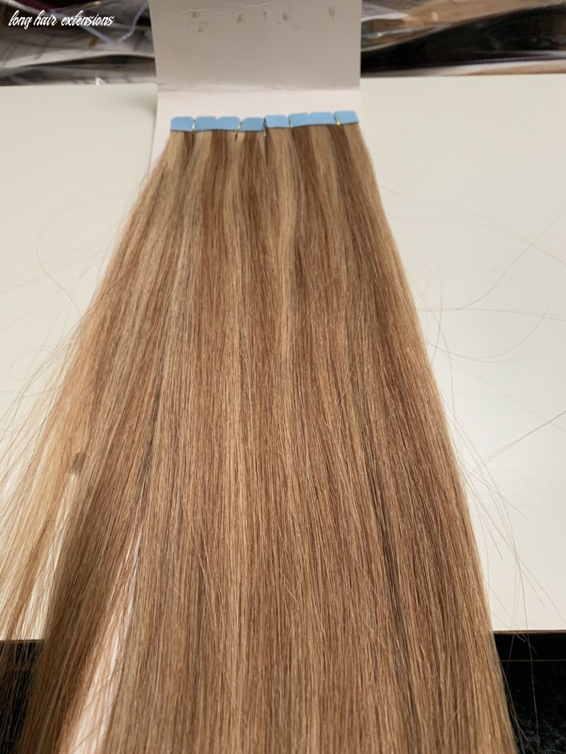 """Tape hair extensions 9/19# 9"""""""