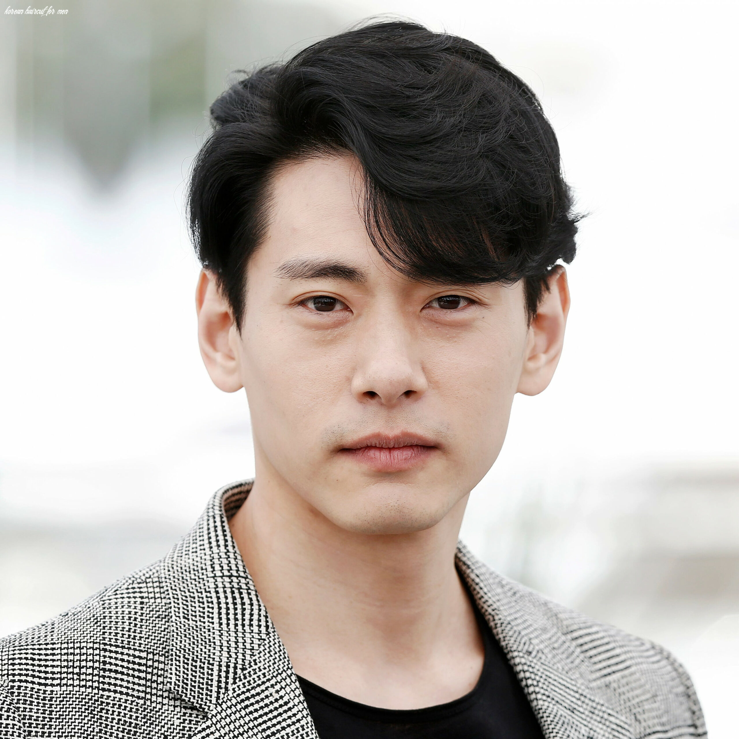 The 10 Best Asian Men's Hairstyles for 1010 - The Modest Man