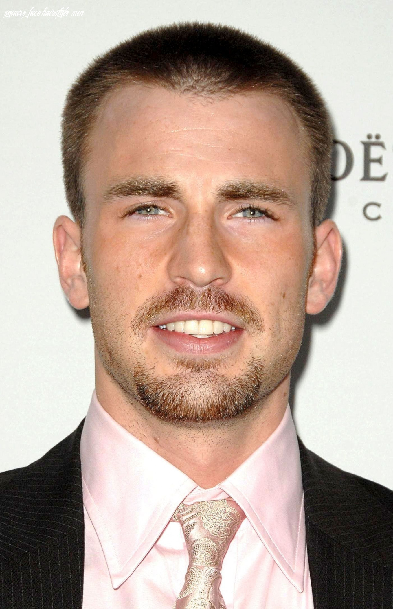 Top 8 Elegant Haircuts for Guys With Square Faces