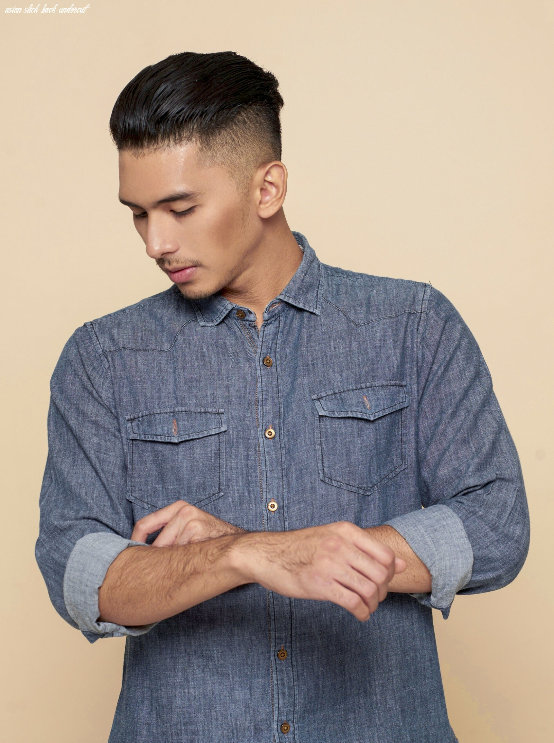 Undercut Hairstyles That Are Perfect for Pinoy Men | All Things ...