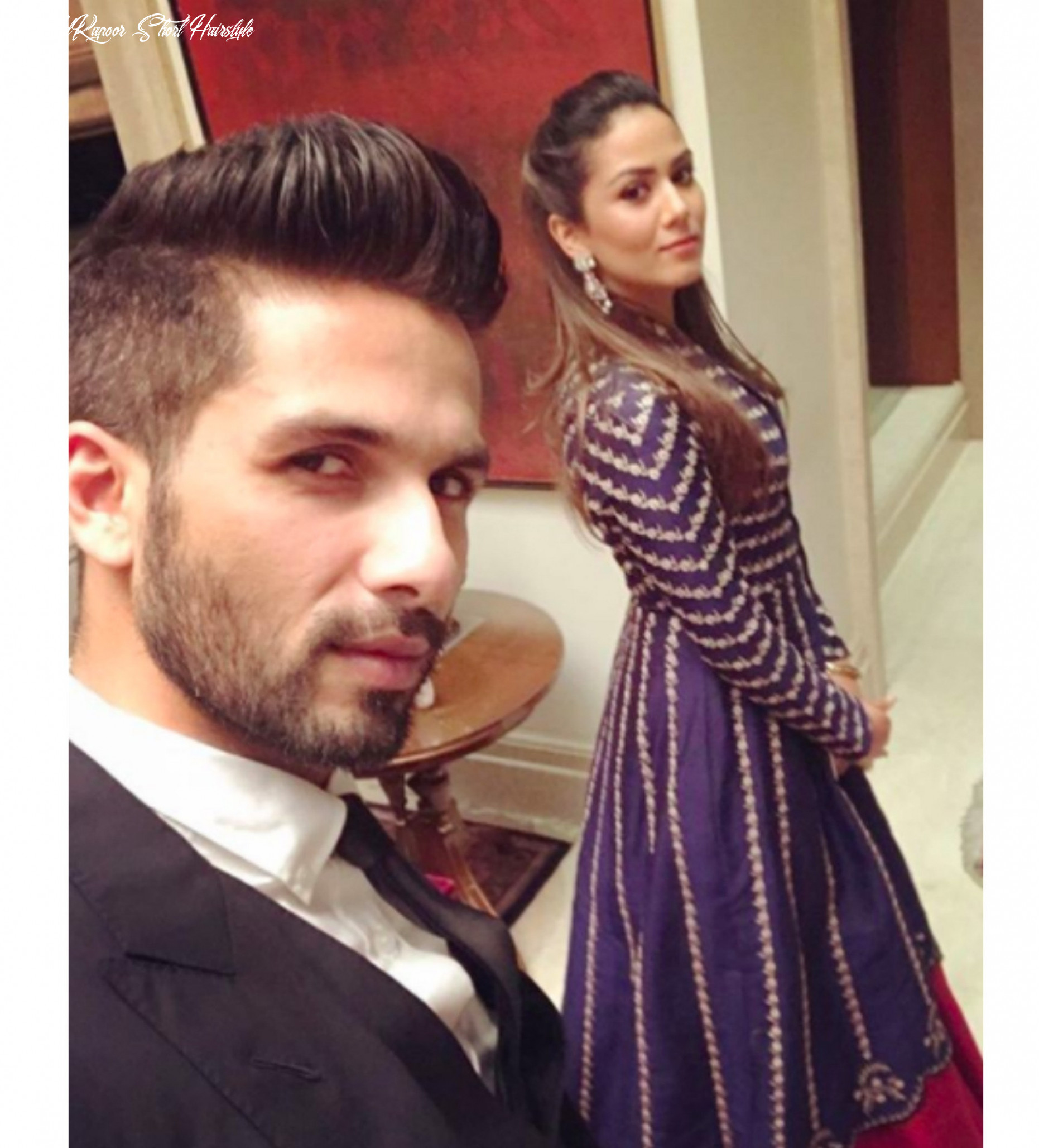 10 best hairstyles to steal from Shahid Kapoor and upgrade your ...