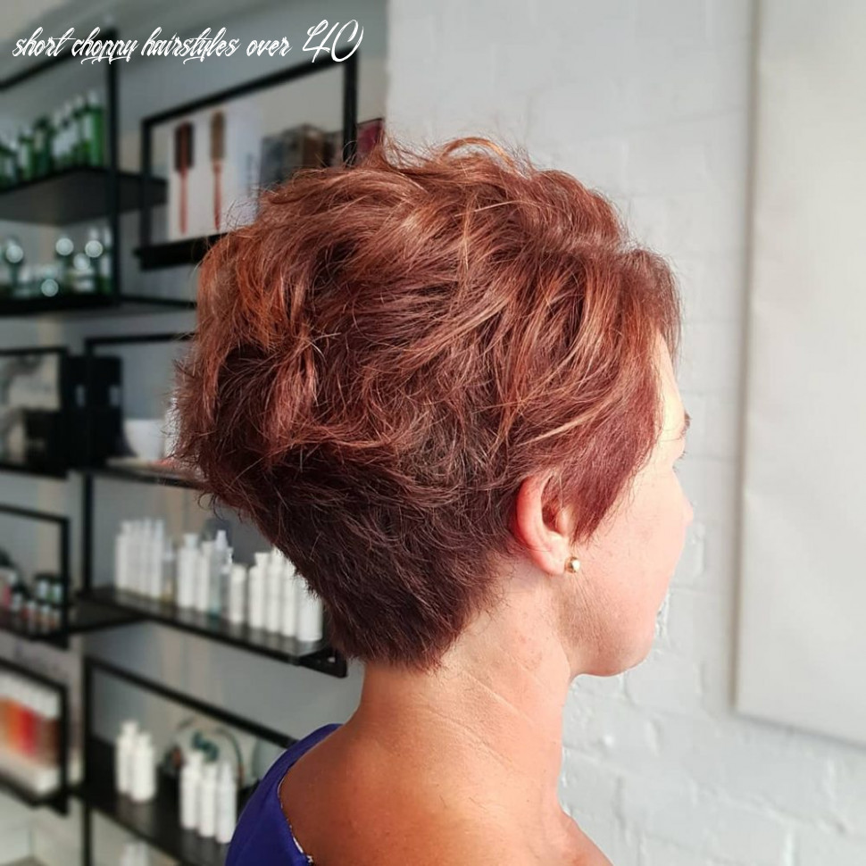 10 Sexiest Short Hairstyles for Women Over 10 in 10