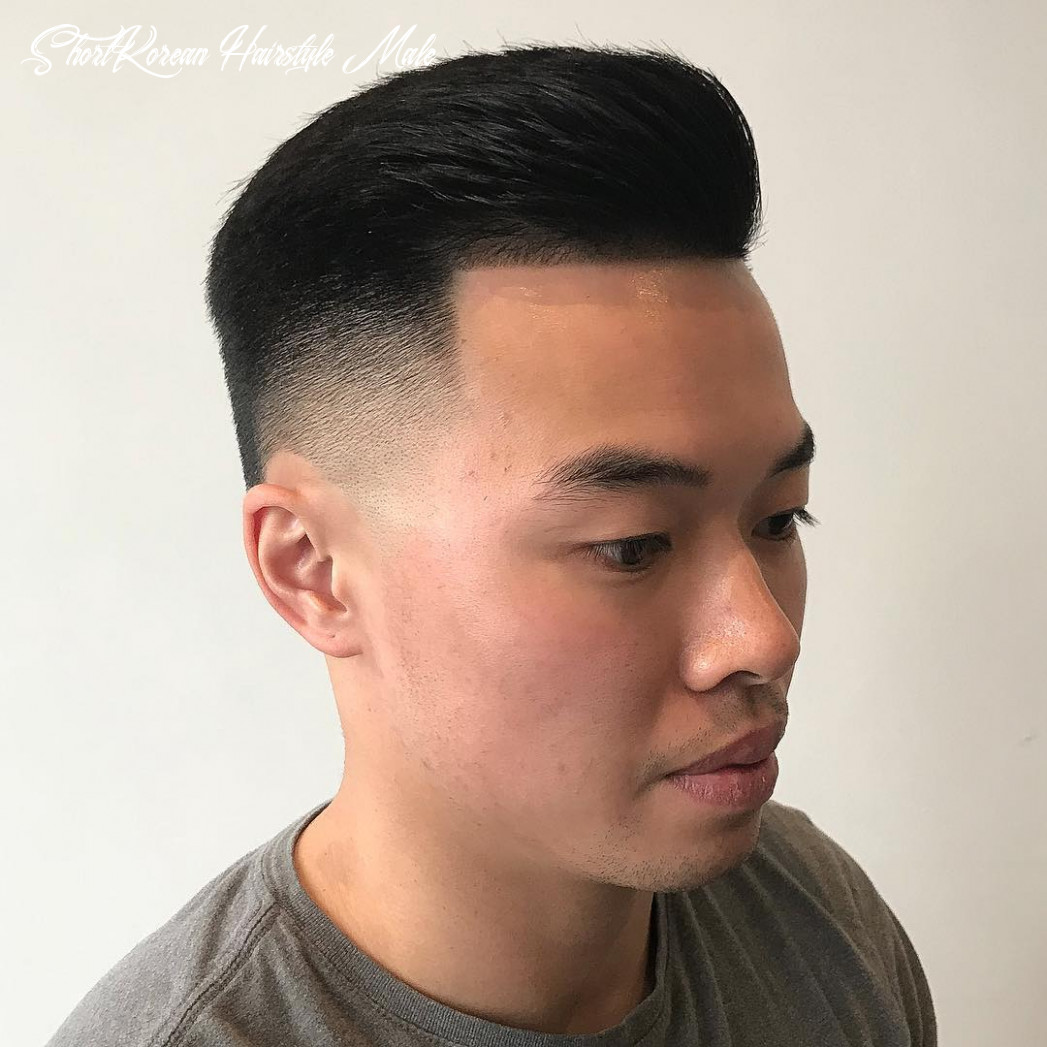 11 Best Hairstyles For Asian Men (11 Styles)