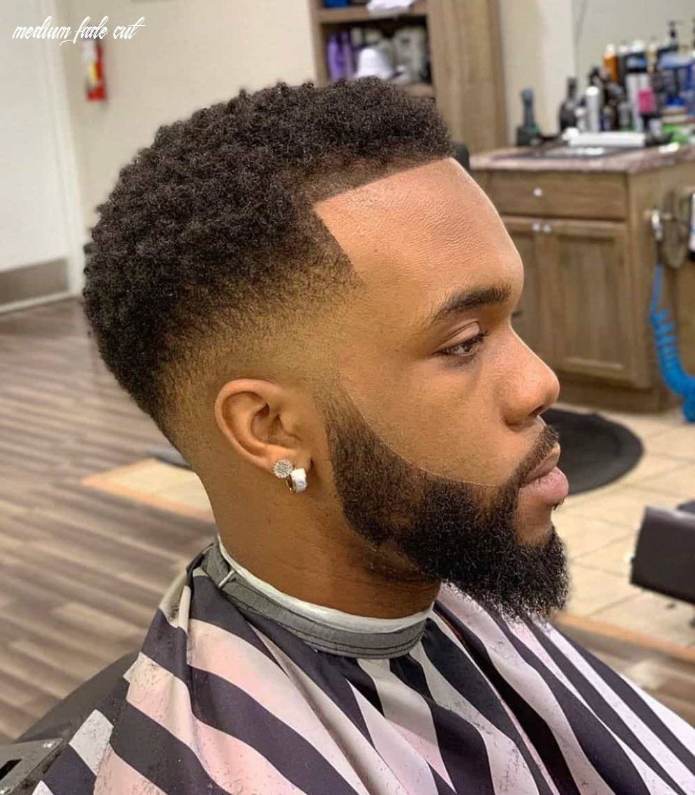 11 Best Mid Fade Haircuts In 11