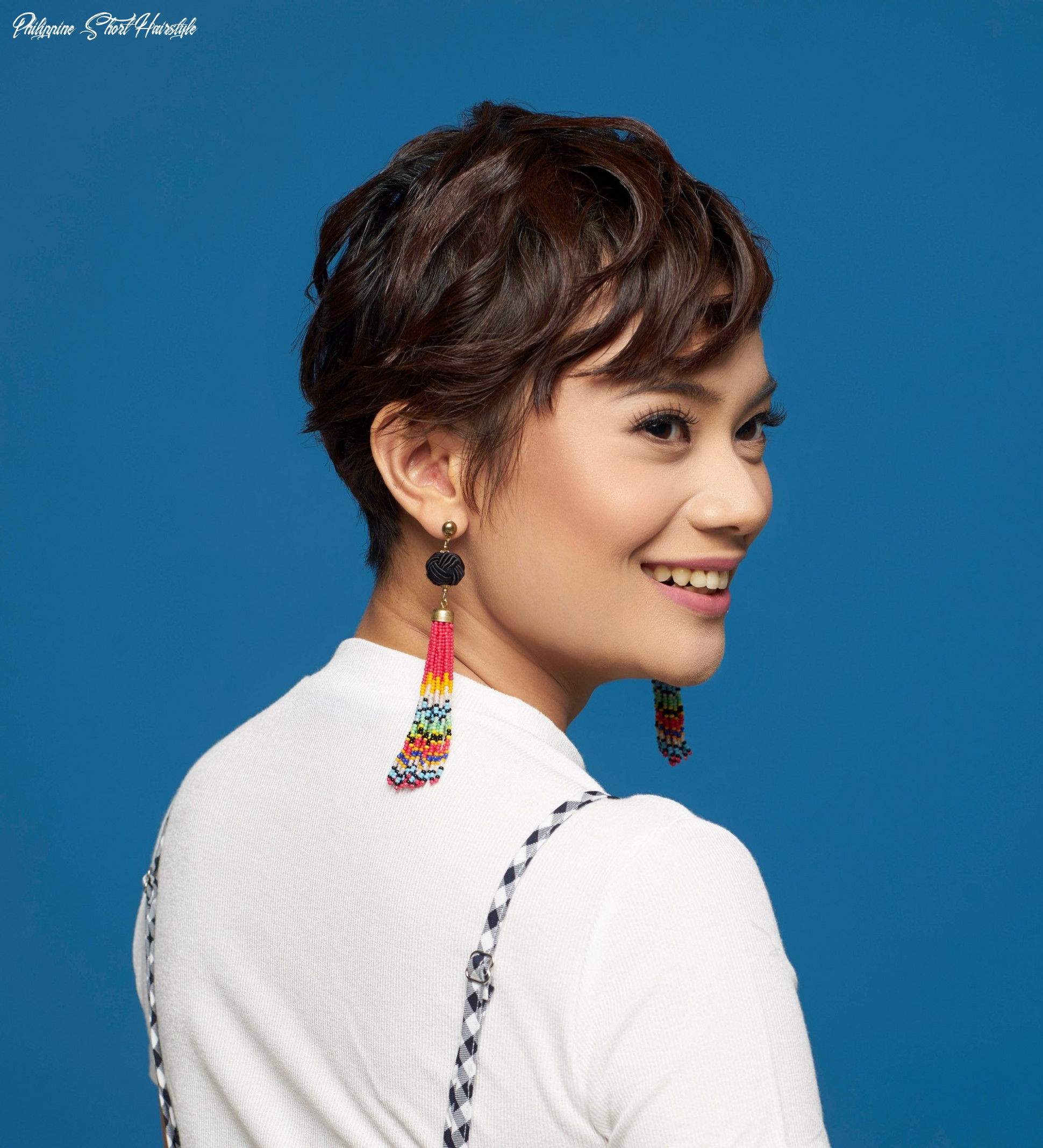 11 Best Short Hairstyles for Pinays   All Things Hair PH