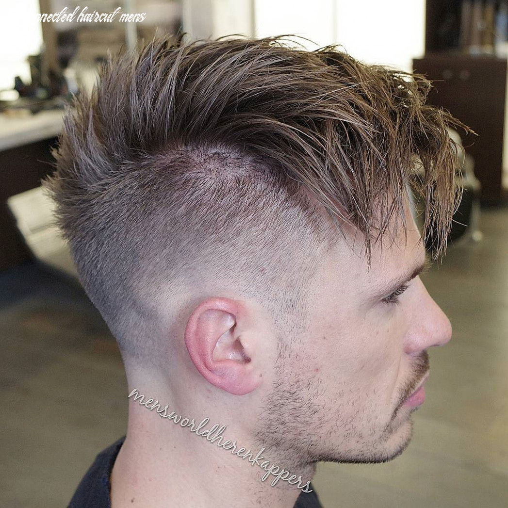11 Disconnected Undercut Hairstyles + Haircuts (11 Update)