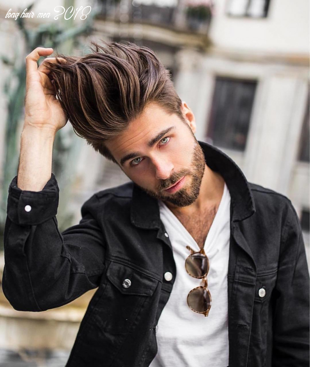 11 Golden Rules for Men With Long Hair - Men's Hairstyles