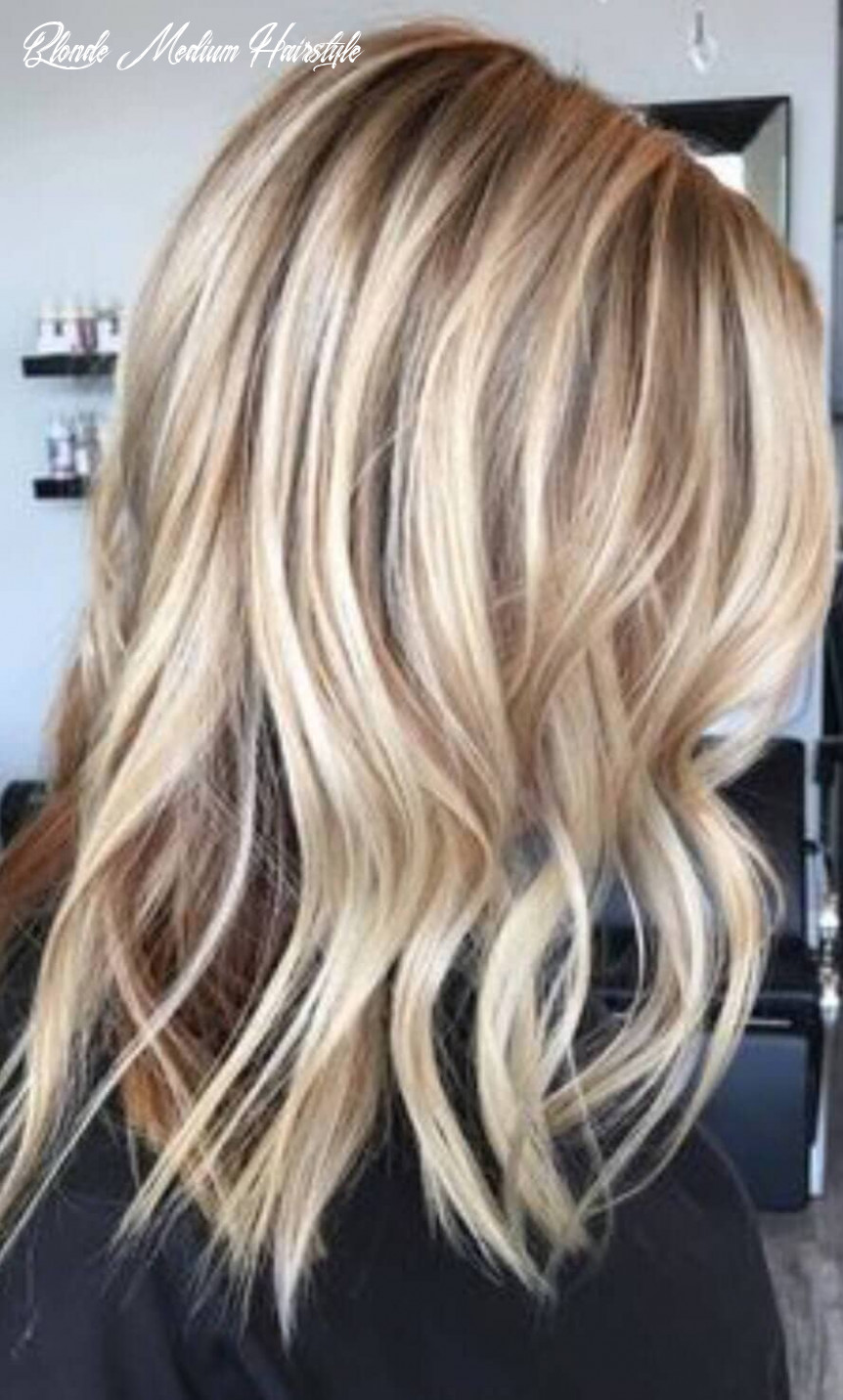 12 Best Blond Hairstyles That Will Make You Look Young Again