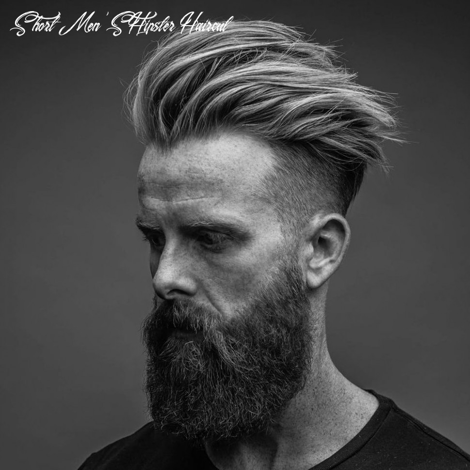 12 Hipster Haircuts for Guys (Trending in July 12)