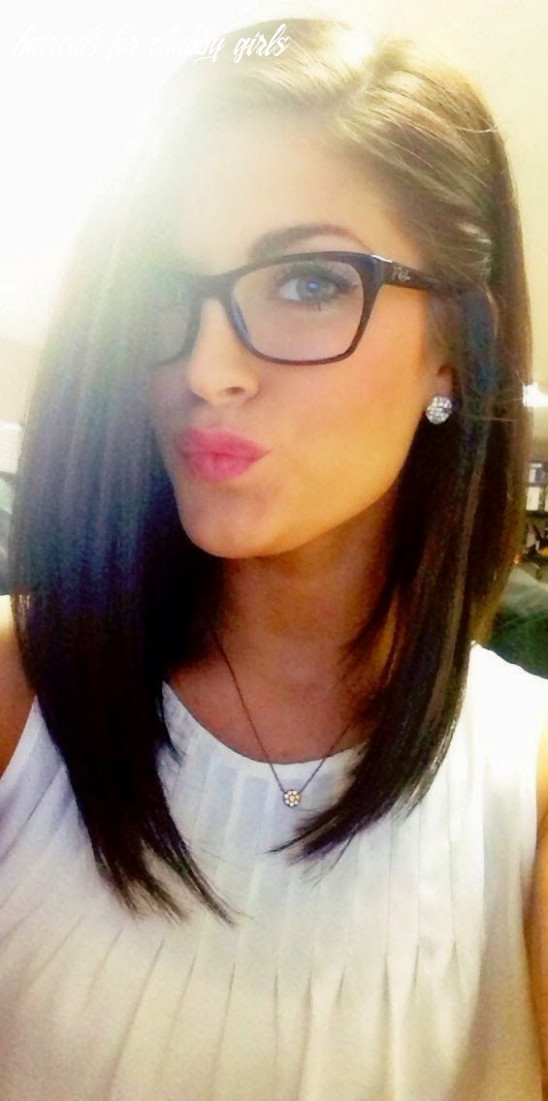 12 Long Bob Haircuts for Thick Hair To Get Inspired 12 - Street ...