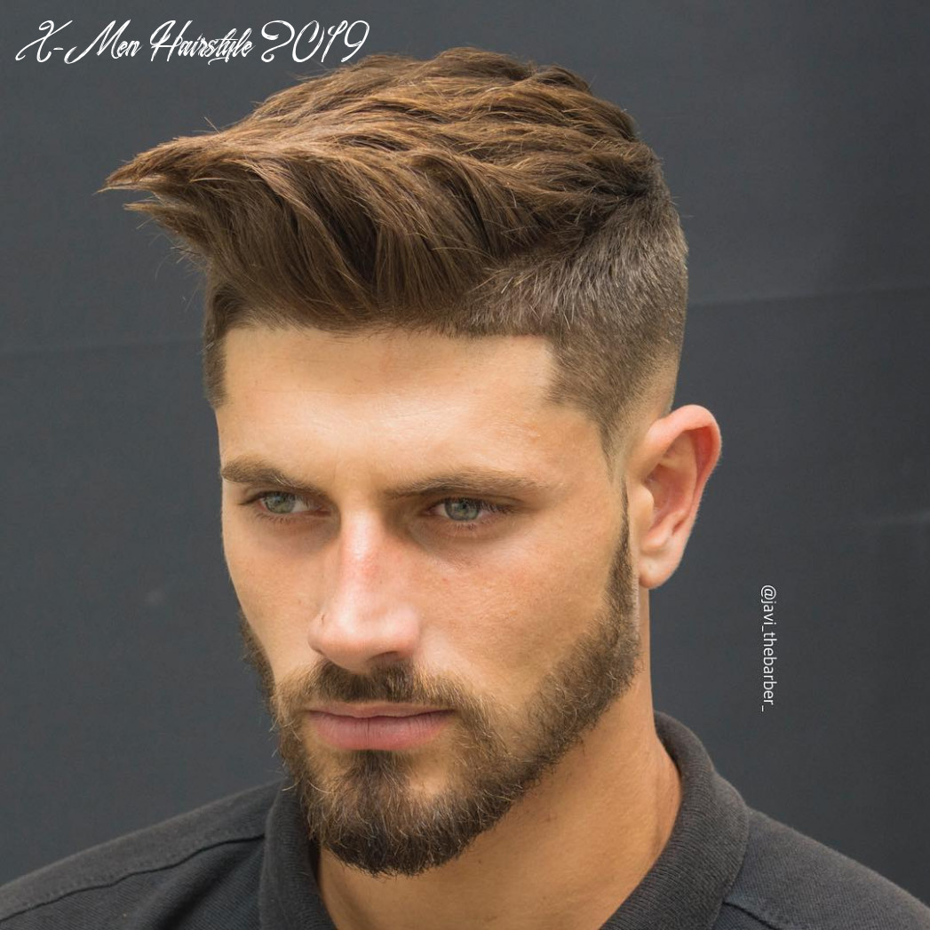 9 Cool Hairstyles For Men (Fresh Styles)