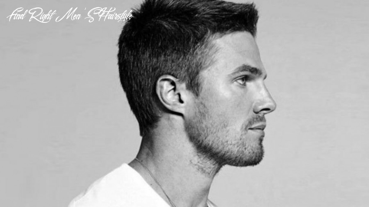 9+ Short Haircuts & Hairstyle Tips for Men | Man of Many