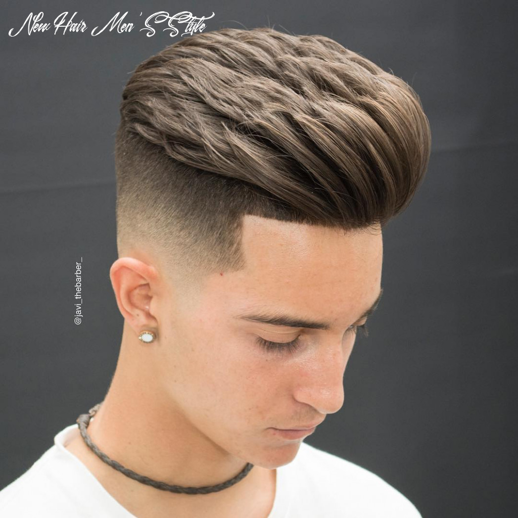 9 Things To Expect When Attending New Hair Style | new hair style ...