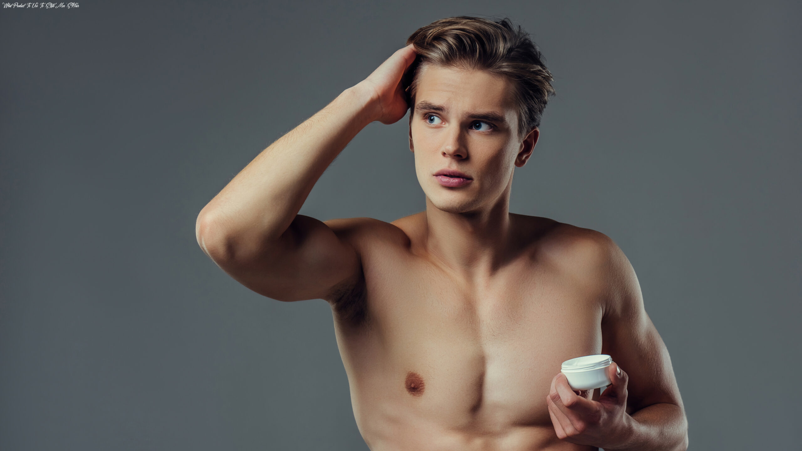 Best men's hair wax and pastes 10: for short spikes to wavy ...