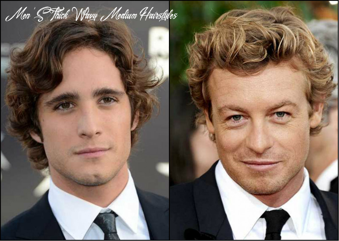 Best Men's Short Hairstyles For Thick Hair - HairStyle Ideas