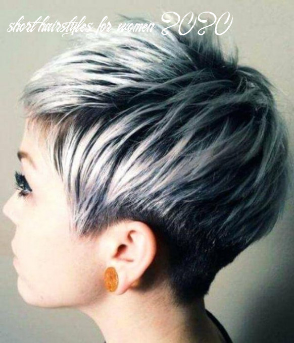Best Short Hairstyles for Women 10   Short Haircuts for Women 10