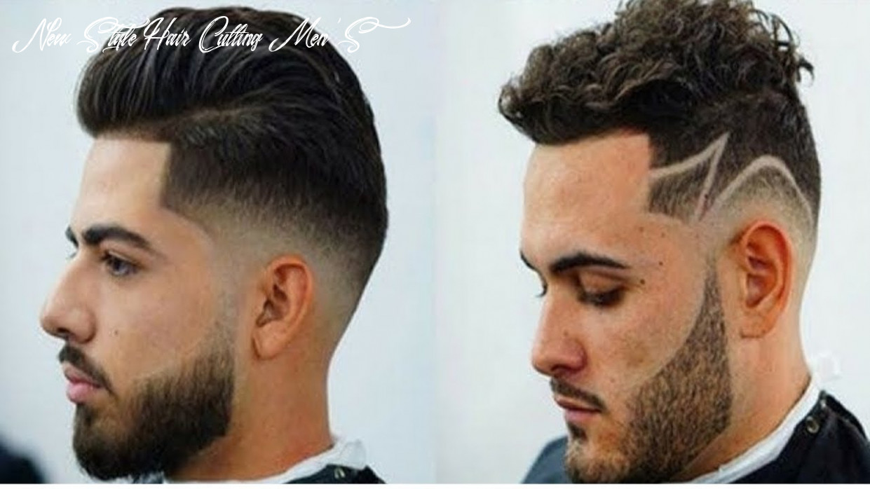 Cool Hairstyles Designs And Ideas For Men 12 | Haircut Tattoo ...