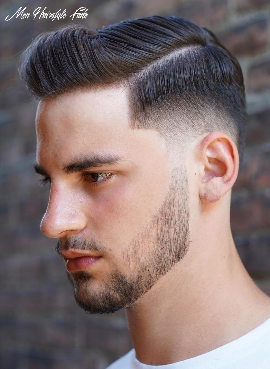 Fade Taper Fade Best Mens Haircuts - Haircut Today