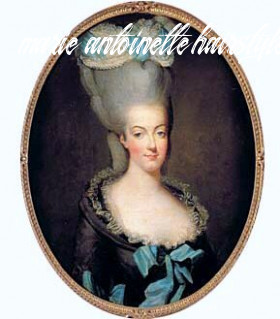 File:Marie Antoinette with decadent hair.jpg - Wikimedia Commons