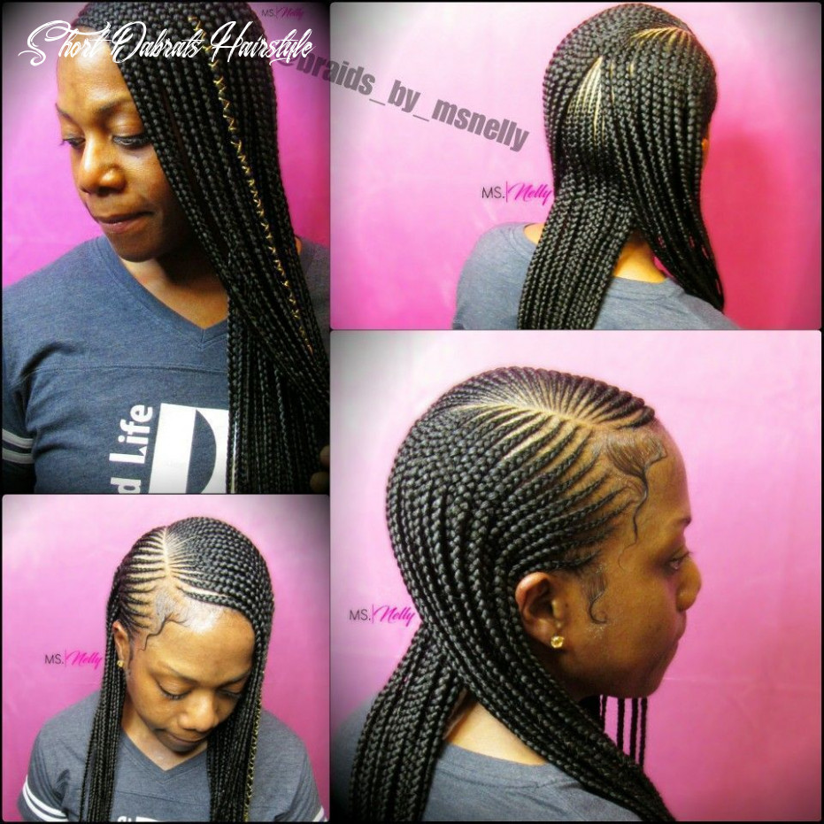 Fun Hairstyles With Box Braids You Can Try | Braided hairstyles ...