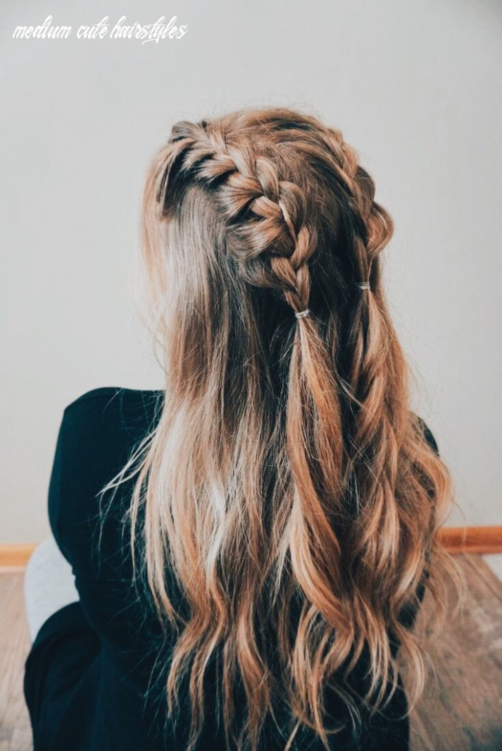 hairstyles - Prom Hairstyles Tutorials Curls | Cute hairstyles for ...