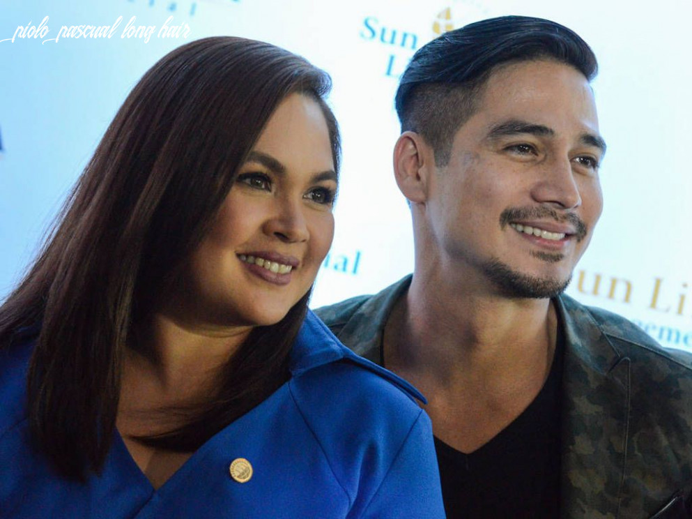 Judy Ann Santos on working with Piolo Pascual : A matter of time!